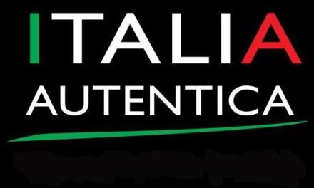 Carlo Martini ci racconta Italia Autentica che propone  i prodotti italiani in Belgio