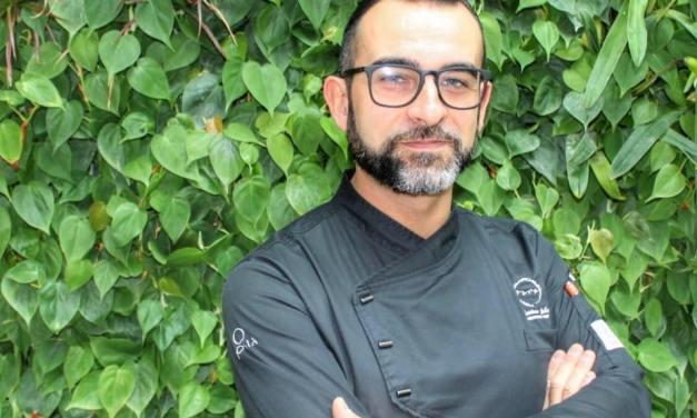 Lo chef Massimo Sollai ci racconta il suo percorso