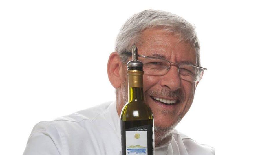 Lo chef stellato Tano Simonato si racconta