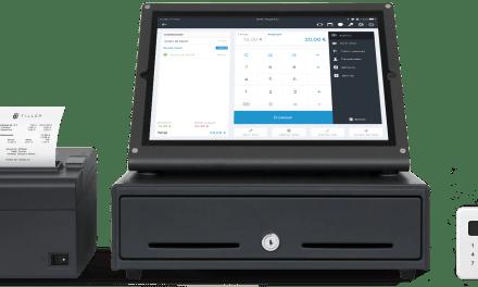 Tiller Systems la rivoluzione del registratore di cassa