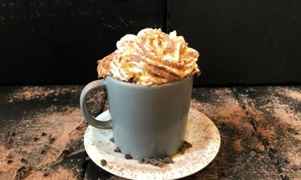 Star Wars mania: su Deliveroo rivive il Chewbacca Hot Chocolate