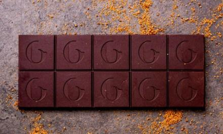 A Natale arriva il torrone crudista di Grezzo Raw Chocolate