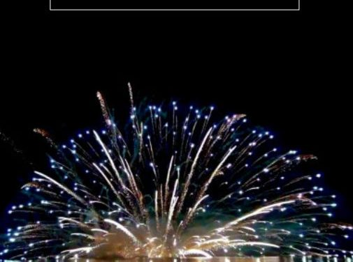 Cuochi d'artificio!