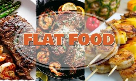 FlAT FOOD – innovazione o provocazione?