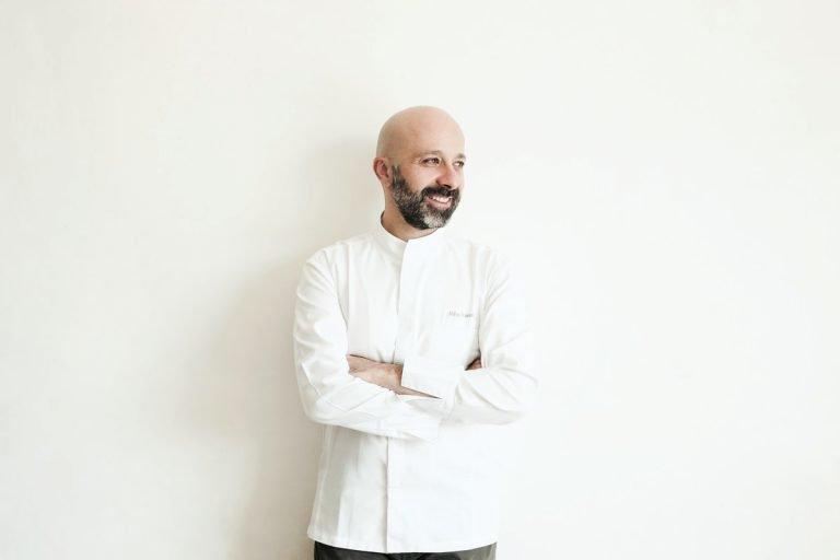 Niko Romito: la tradizione italiana è inclusiva