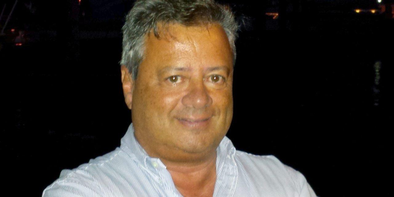 MARCO LUNGO – Intervista sul MONDO PIZZA