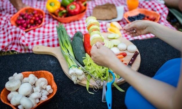 Alimentazione, il trend è sempre più verso diete sostenibili