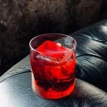 drink AMISTAD, di Giorgio Santambrogio, bar manager di Officina di Milano