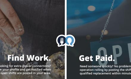 SideGig – l'Airbnb per gli chef