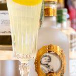 drink APPIA STREET ispirato alla Via Appia, di Veronica Costantino