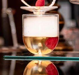 Drink Reflex by Danny del Monaco