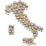 vino in quarantena: crescono, a doppia cifra, gli acquisti