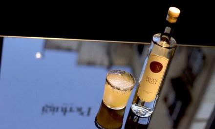 drink ispirato alla città di Roma – 'ETERNAL MISTAKE' di Vincenzo Tropea, barman del Ristorante Pierluigi di Roma