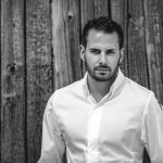 Andrea Tortora, l'uomo che ha firmato la Limited edition del Cornetto Algida 2020