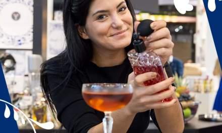 Drink CU TI LU DISSI by Adriana Firicano