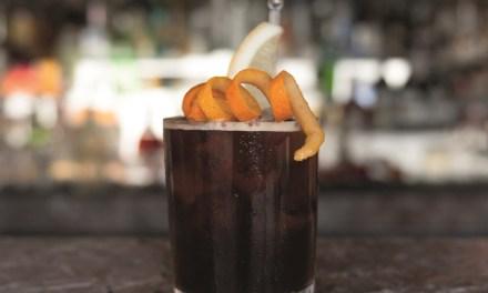 Drink Black Mamba di Alfio Liotta