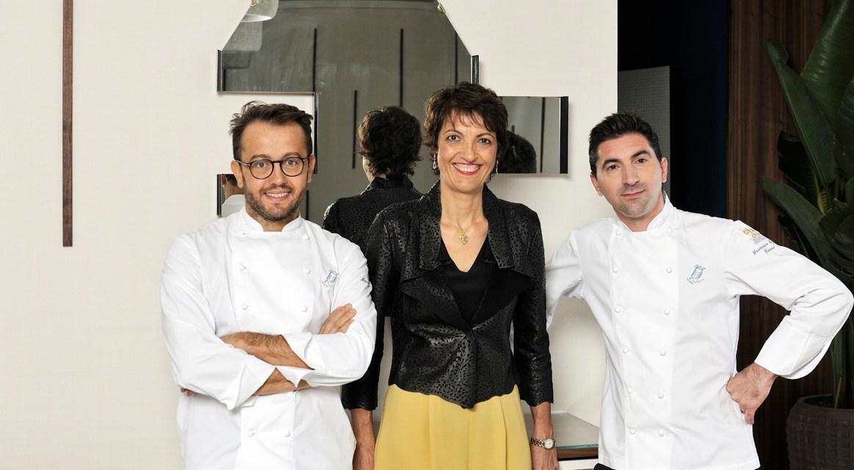 Aimo e Nadia riapre le porte dei propri ristoranti agli amanti dell'alta cucina