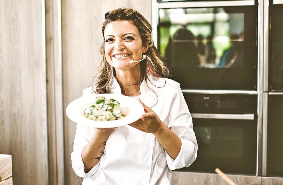 """La foodblogger Valentina Tozza ci racconta """"La cucina che Vale"""""""