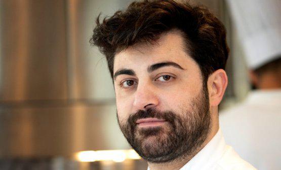 Cosa mi ha insegnato la pandemia: intervista allo chef stellato francesco sodano