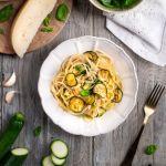 Spaghetti alla NERANO ecco aLcune ricette SPECIALI