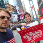Jerry America porta gli Usa in Italia