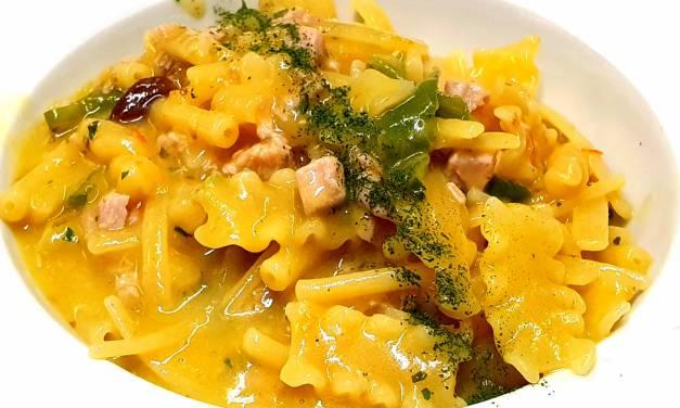 Piro' il sogno dello chef Enzo Pirone
