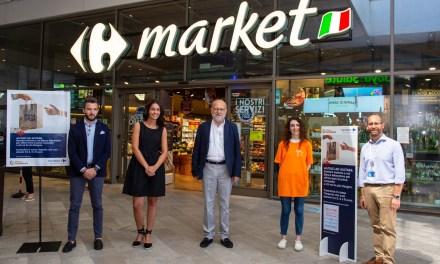 CARREFOUR ITALIA E PROGETTO SPESA SOSPESA: IN DUE 2 MESI, OLTRE 500.000 EURO DONATI A FAVORE DELLA FONDAZIONE BANCO ALIMENTARE