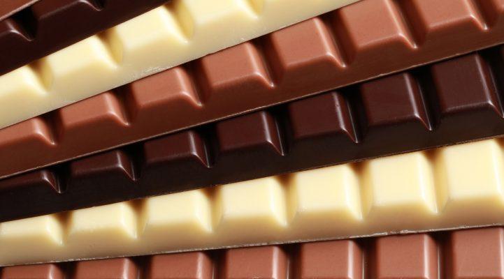 CioccolatoQuali sono le preferenze degli italiani?