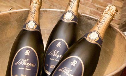 D'Araprì – Il vino che nasce dal jazz