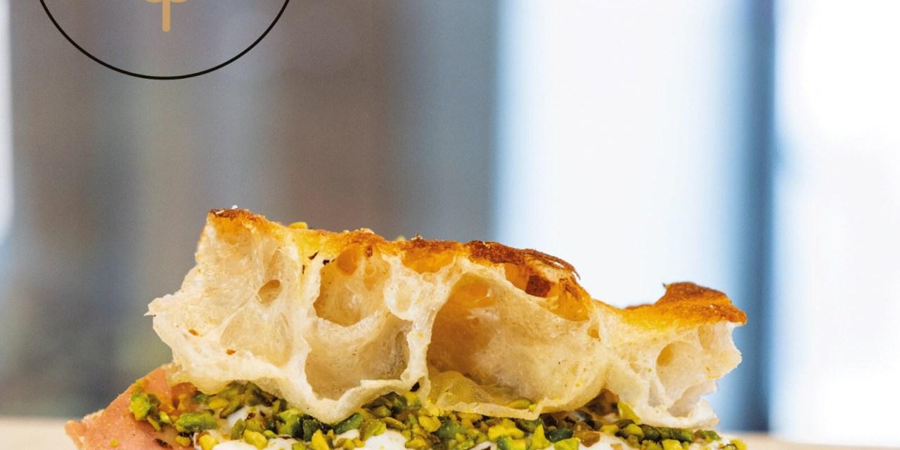 "Nasce il nuovo brand ""Sciuè Pizza & Bakery"" a Pomigliano D'Arco"