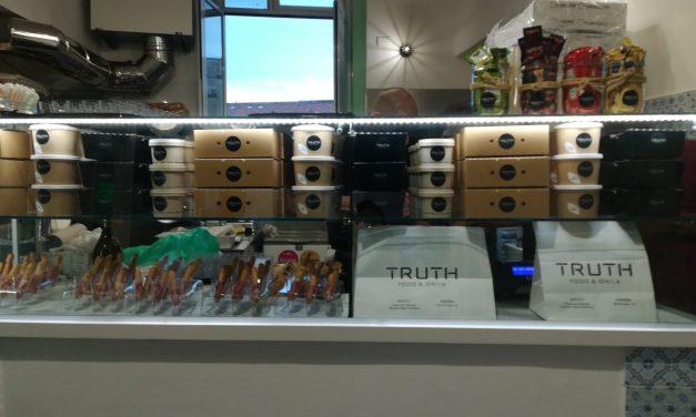 Apertura Truth food & drink