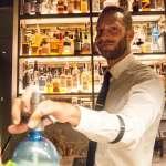 Mauro Cipollone il barman di Primo Appuntamento