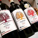 Azienda agricola Bellaria : l'amore per l'Irpinia