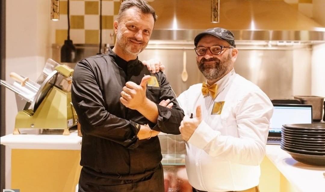 Daniele Pasta Bar – La tradizione italiana in Grecia