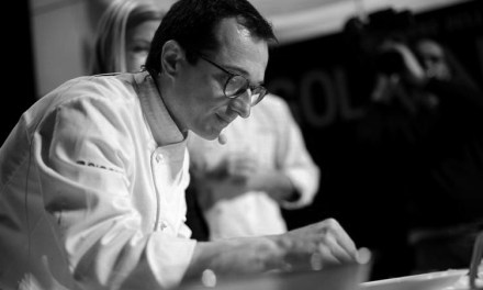 Federico Francesco Ferrero: doctorchef in cucina