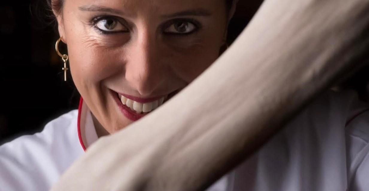Roberta Esposito con La Contrada conferma i suoi 3 spicchi