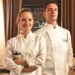 DELIVERY VALLEY degli chef Gotta e Rosazza Prin