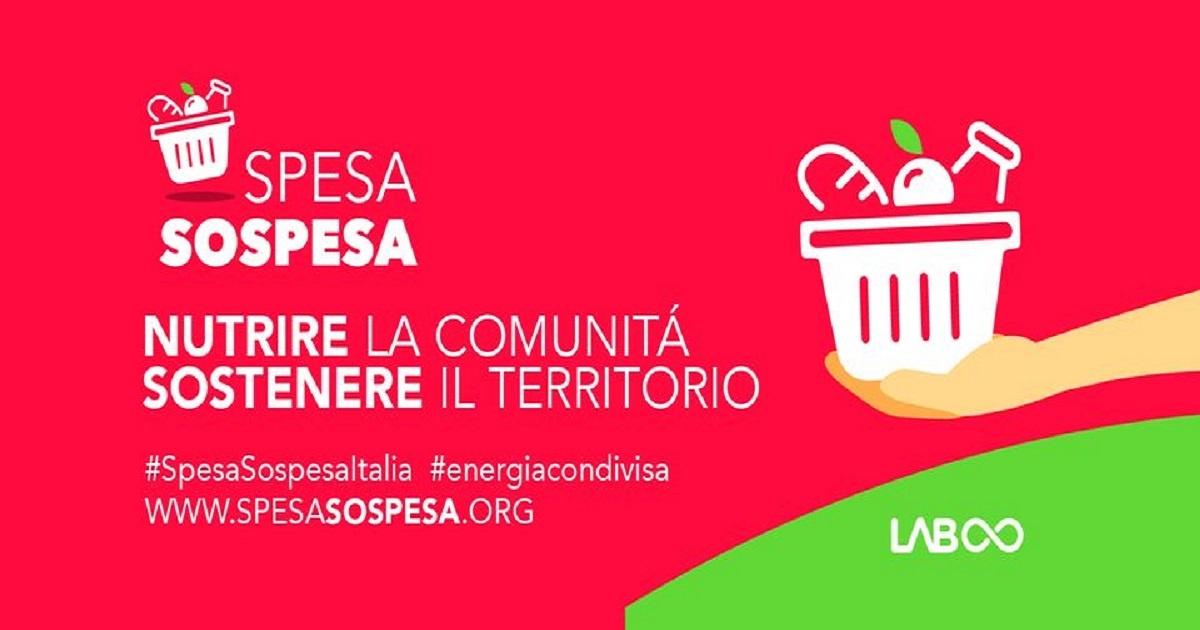 SPESASOSPESA: BILANCIO POSITIVO NEL 2020