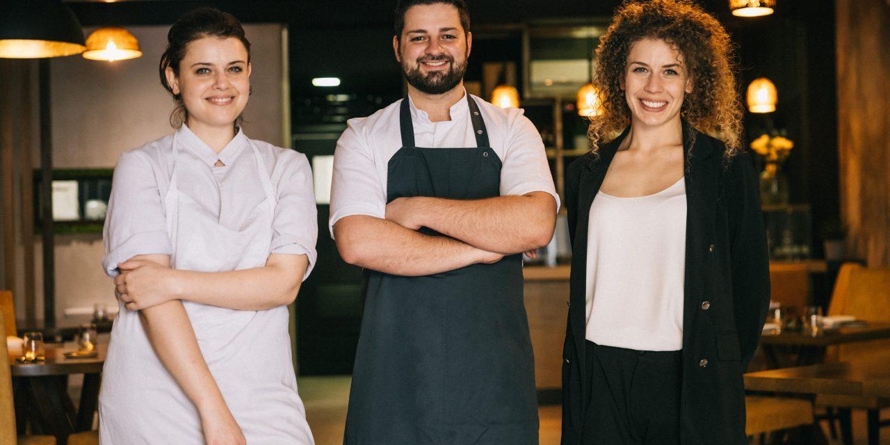 Sintesi – la cucina gourmet sbarca ad Ariccia