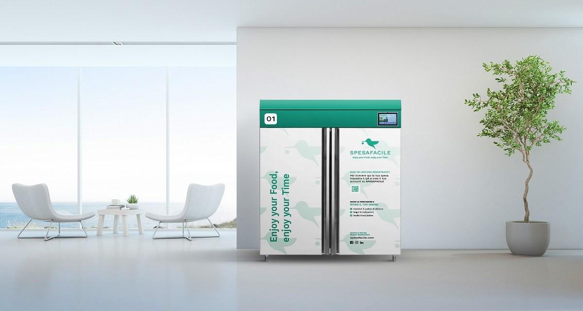 Spesafacile porta nelle PMI la moda del co-fridge
