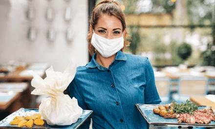 Con PerPranzo i ristoranti riapronocome mensa certificata