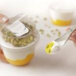 EcoTensil lancia la nuova gamma di posate di cartone AquaDot plastic-free