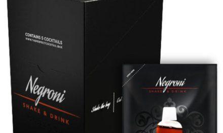 The Perfect Cocktail arriva su Glovo