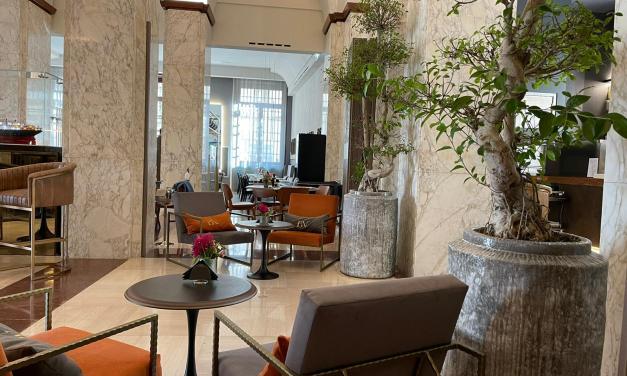 Palazzo BN luxury place nel centro di Lecce