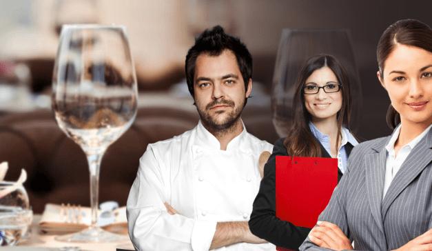 STIPENDI E RUOLI PIU' RICERCATI NEL FOOD