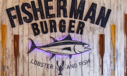 The Fisherman Burger, torna a Roma il lobster bar tra tradizioni pugliesi e ispirazioni d'oltreoceano