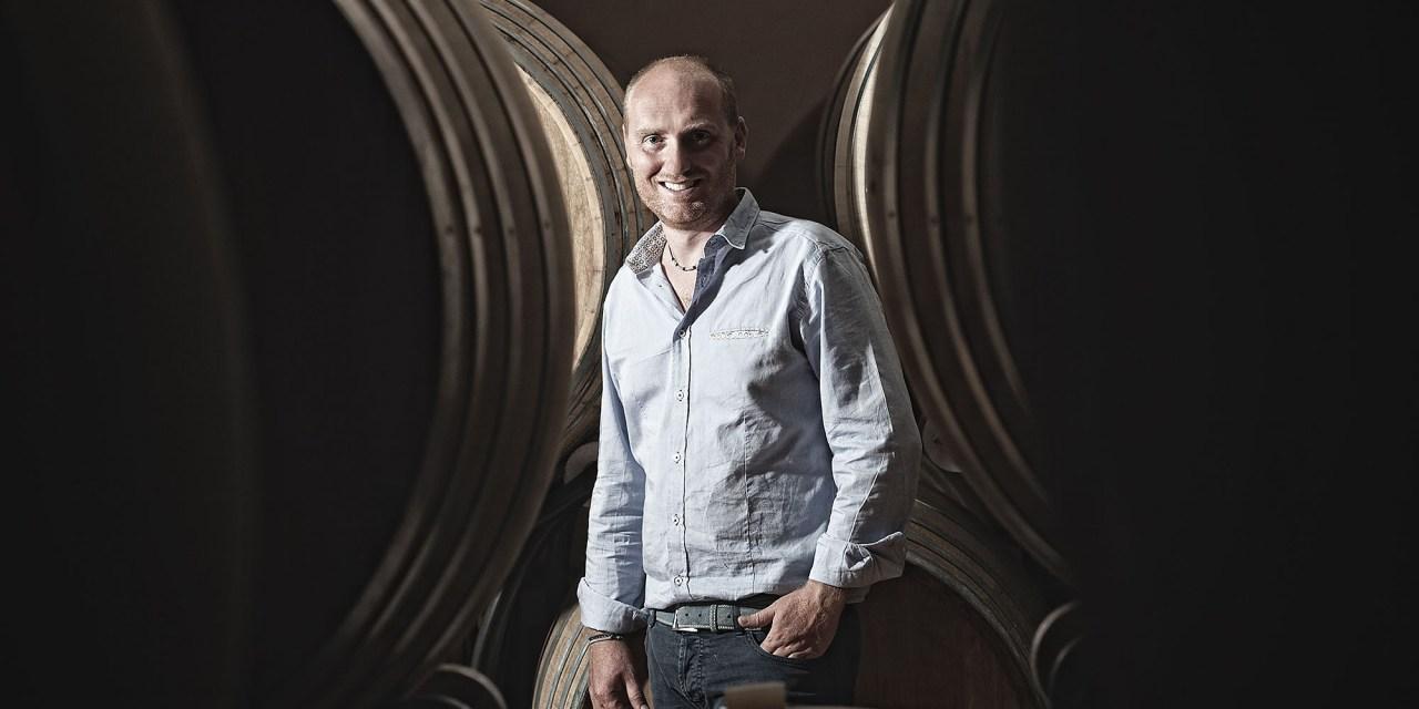 Intervista a Riccardo Talenti, vice presidente del Consorzio del Brunello di Montalcino