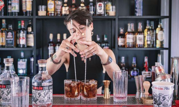 Marianna Di Leo, bar manager di Cinquanta – Spirito Italiano