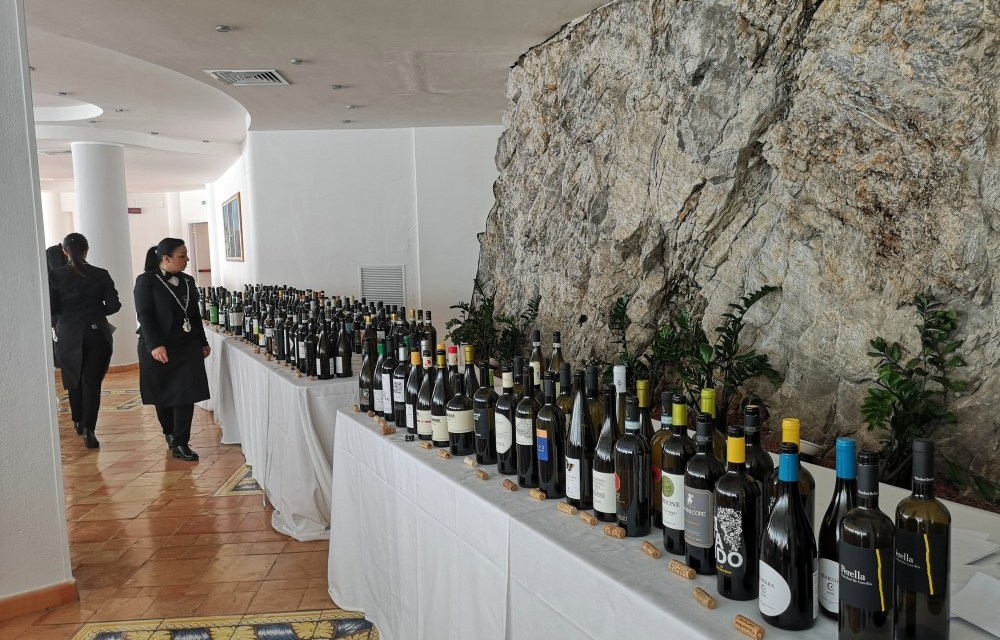 Campania Stories, dal 30 agosto al 4 settembre la stampa specializzata alla scoperta delle nuove annate dei vini della Campania