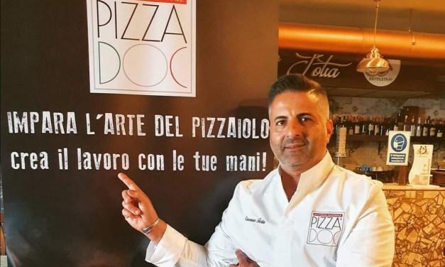 VINCENZO FOTIA – A Siderno l'Artigiano della Pizza Napoletana in Calabria
